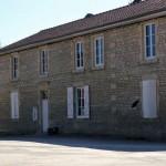 Ancienne mairie de Bienville