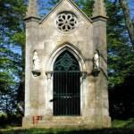 Chapelle Sainte-Ménéhould - Eurville Bienville