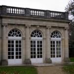 Orangerie du Parc à Eurville