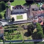 Le château de Bienville