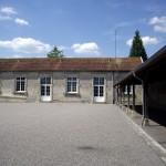 Salle polyvalente - Eurville