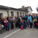 Rentrée Eurville-Bienville 2014 - Ecole Maternelle
