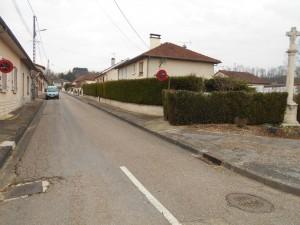 Rue de la Croix