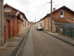 Rue de la Haute Varenne