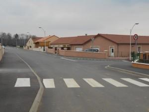 Rue des Chenevieres