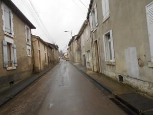 Rue des Minieres