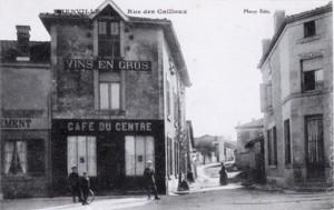 Rue des Pierres