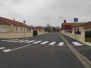 Rue des Vergers
