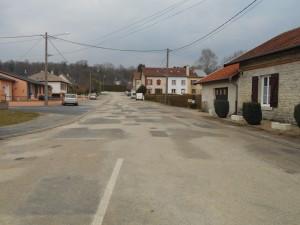 Rue du Crassier