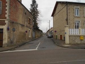 Rue du Tivoli