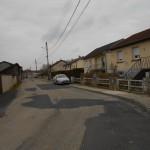 Rue du Paquis