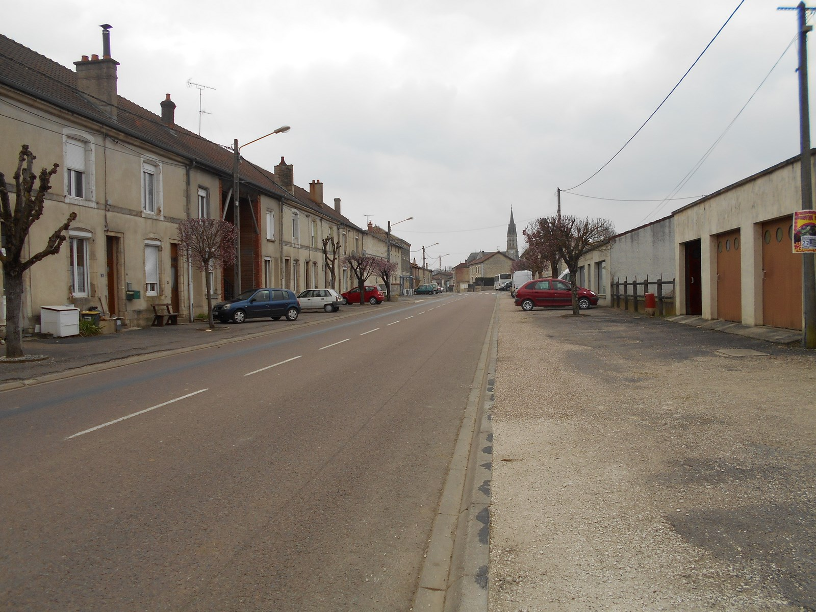 Grande rue d eurville eurville bienville for Eurville bienville