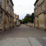 Avenue du baron Lesperut