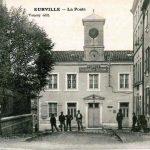 Rue de Monicault