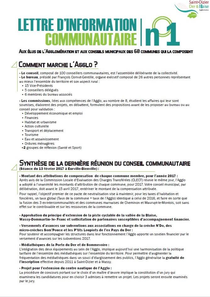 Informations g n rales eurville bienville for Eurville bienville