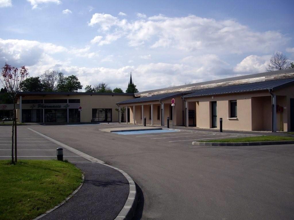 Centre médical - Eurville-Bienville