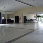Salle des fêtes à Eurville-Bienville